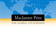 MacJannet Prize Call for Nominations