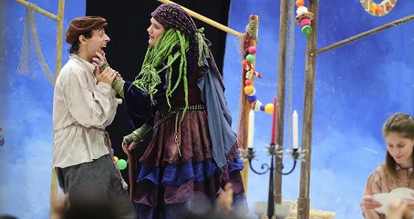 PIC13359 Hansel & Gretel
