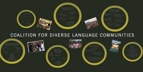 Coalition for Diverse Language Communities