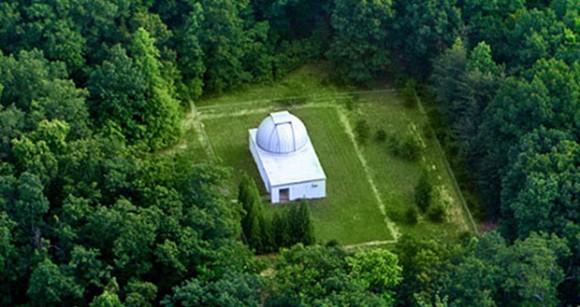 UNCG Planetarium and Three College Observatory