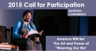 Imagining America: Artists and Scholars in Public Life announces the 2015 National Conference Call for Participation