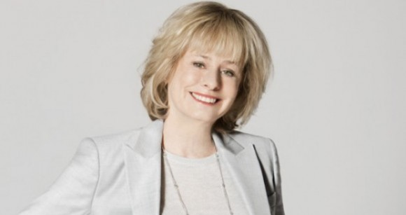"""Kathy Reichs — best-selling crime writer and inspiration for the Fox TV series """"Bones"""" — will be the guest speaker at the Friends of the UNCG Libraries Annual Dinner Wednesday, April 8."""