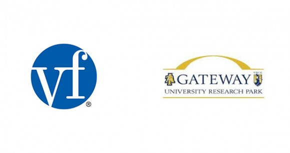 VF Corporation has selected Greensboro's Gateway University Research Park as the location for its Global Jeanswear Innovation Center.
