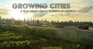 "Thursday, March 19th, 2015, 6:30pm - 8:30pm, the Weatherspoon Art Museum will host a screening of ""Growing Cities."" Post-screening discussion led by Marianne LeGreco, UNCG Assistant Professor Communication Studies"