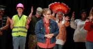 American Sign Language Idol (ASL Idol) will be Sunday, March 29, 3 p.m., at UNCG's Elliott University Center Auditorium.
