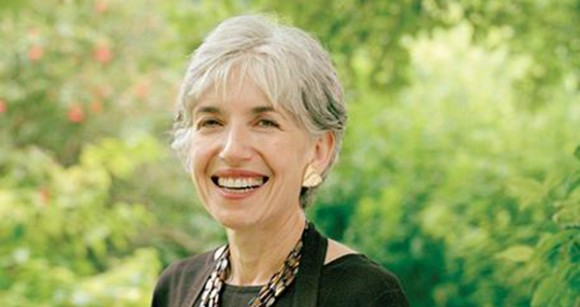 """Wednesday, March 18 at 7 p.m. at UNCG's Music Building Recital Hall, Dava Sobel will present the lecture """"Galileo's Poetry and Shakespeare's Astronomy."""""""