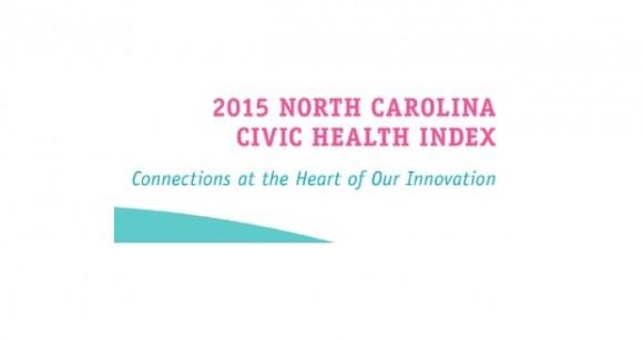 2015 NC Civic Health Index