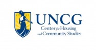 UNCG Center for Housing and Community Studies logo