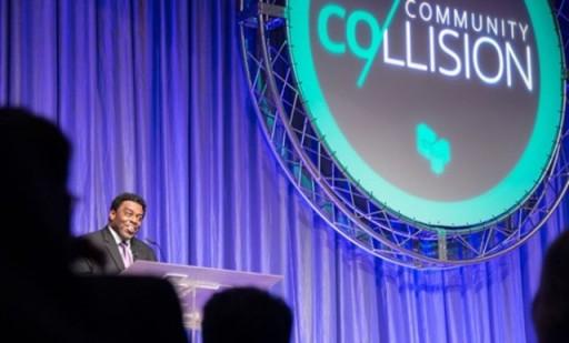 Chancellor-elect Dr. Gilliam Jr.