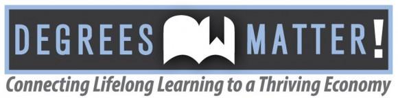 degrees matter logo