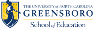 UNCG School of Education logo