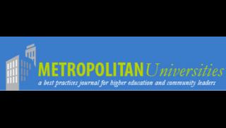 Metropolitan Universities Logo