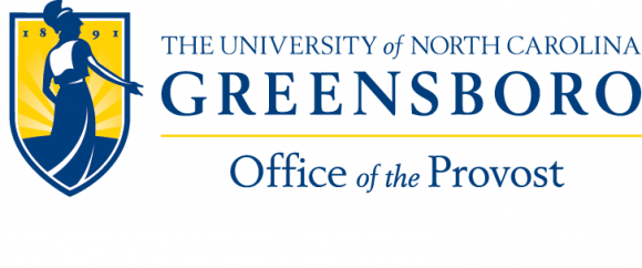 Office of the Provost Logo