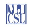 MJCSL logo